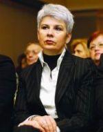 Jadranka Kosor, potpredsjednica Vlade