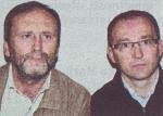 Domagoj Vuković i Joško Pavić