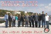 Nezavisna lista Srećka Zelića