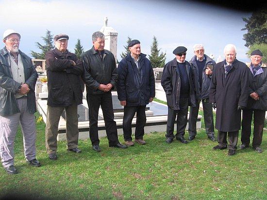 Komemoracija Mati Brničeviću