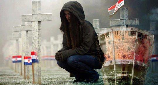 Sjećanje na žrtvu Vukovara