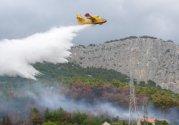 Opet požar u Zakučcu