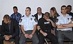 suđenje u Splitu