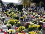 Sjećanje na naše pokojnike