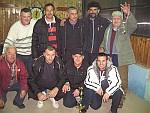 Jesenički novogodišnji turnir u balotama okupio je 80-tak ekipa iz naše županije