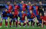 FC Barcelona je osvojila Ligu prvaka