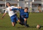 Omiš - Hajduk 3:0