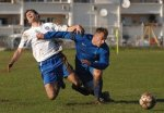 Hajduk teško stradao na jubilej utakmici u Omišu