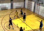Košarkaši Omiš Galeba pobijedili su u gostima košarkaše Mislava