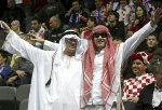 navijači Kuvajta