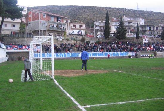 Orkan - Hajduk