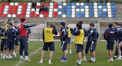 Hajduk u Dugom Ratu
