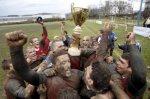 Ragbi klub Nada je pobjednik nacionalnog Kupa po 18. put