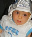 Jedna od Korentovih beba - Petar Marin Culic