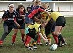 U Splitu je održan 3. turnir Regionalnog ragbi natjecanja za žene