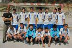 Kadeti RK HD odigrali prvo kolo prve državne lige ...