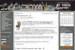Internet stranice RK Hrvatski Dragovoljac