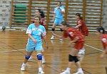 Odigrana je prijateljska utakmica rukometašica Orkana i Makarske