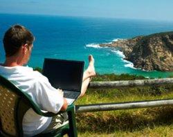 cyber turist