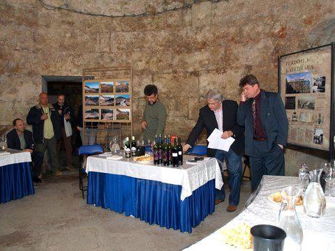 Detalji s festivala kulinarstva i vina