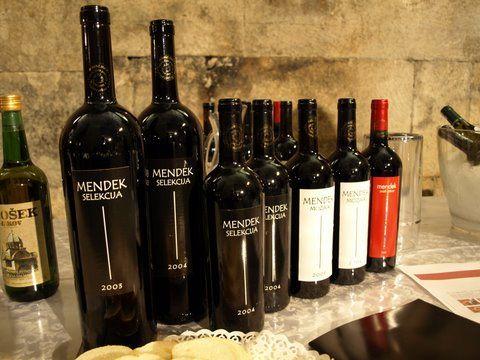 Smotra mladih poljičkih vina