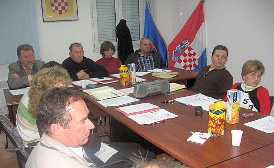Skupština Turističke zajednice Dugi Rat