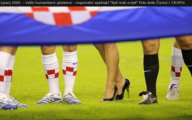 2009. u objektivu Ante Čizmića