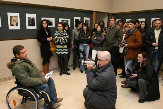 Foto Izložba - Svijet kroz objektiv (Split)