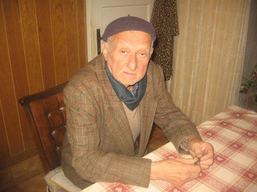 Meštar Ivo Zemunik Golemi