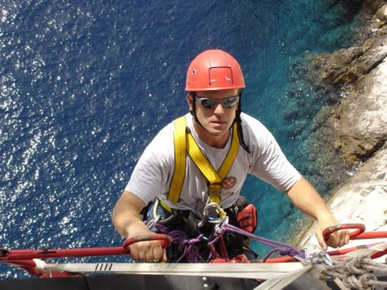 Hrvatska gorska služba spašavanja - GSS