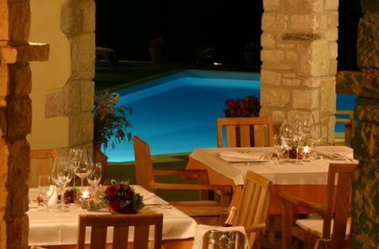 Hotel San Rocco Brtonglia