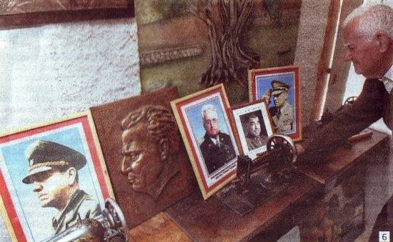 Zbirka portreta Ivana Radilovića