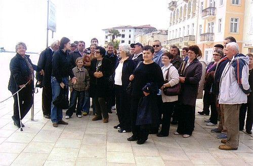 izlet u Istru
