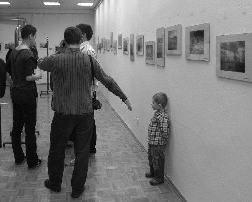 Izložba u foto klubu Split