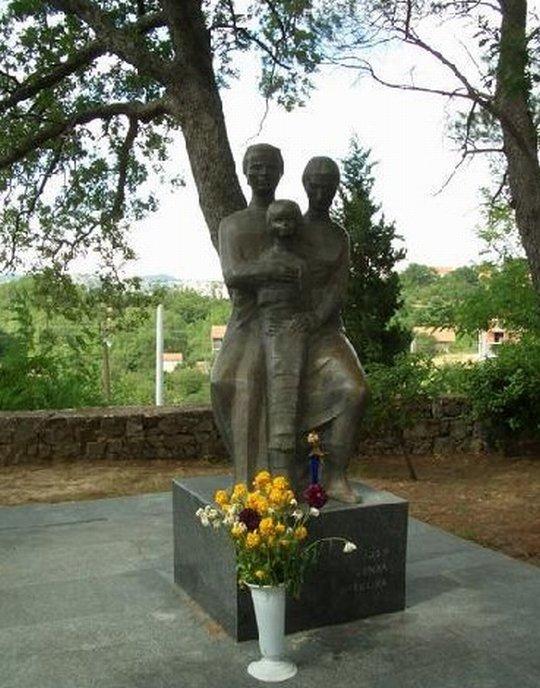 spomenik josipu pupačiću