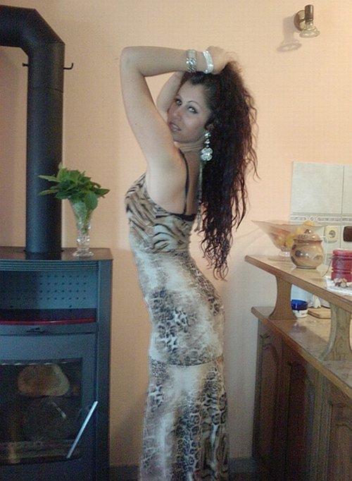 Kristina Lažeta