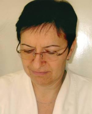Lidija Cindrić