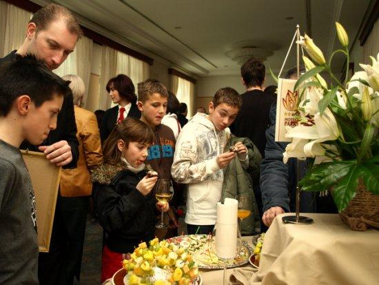 Zabava za djecu iz Maestrala