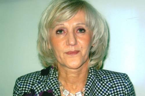 Milda Pancirov