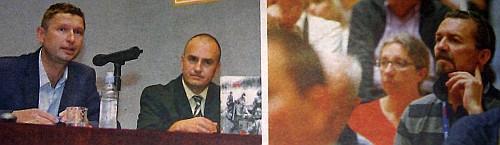 Ante Nazor i Marko Vukasović
