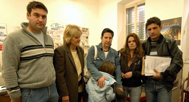 Obitelji Smajli i Ahmeti