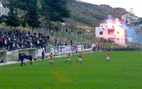 Prijateljska utakmica Orkana i Hajduka