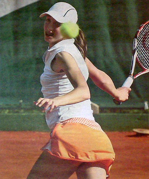 Petra Martić kandidatkinja je za Sportsko ime Dalmacije