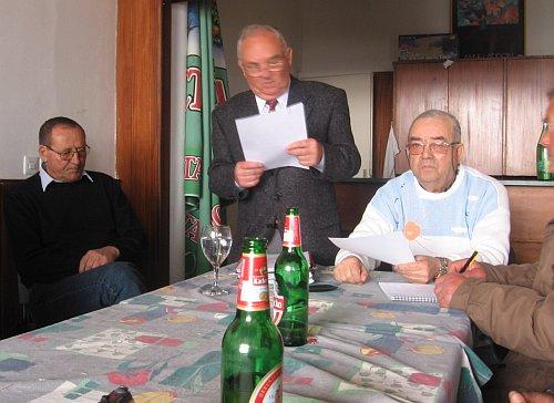 Skupština Udruge umirovljenika Podstrana