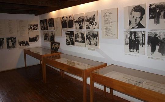 Muzej Josipa Pupačića