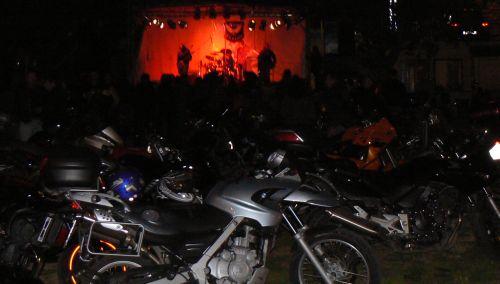 Reborn moto party