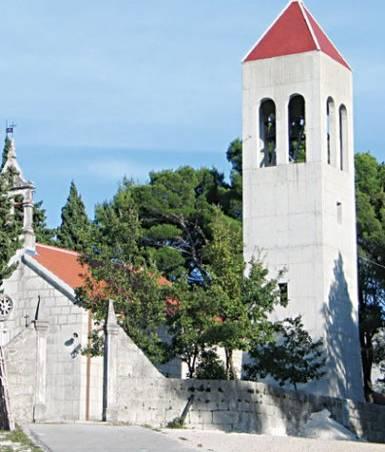 crkva u Slimenu