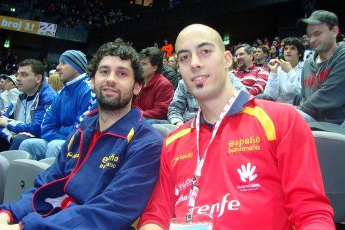 Reprezentativci Španjolske