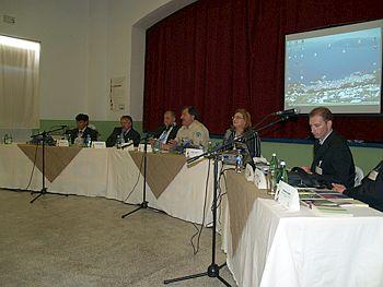 Josko Stella na konferenciji