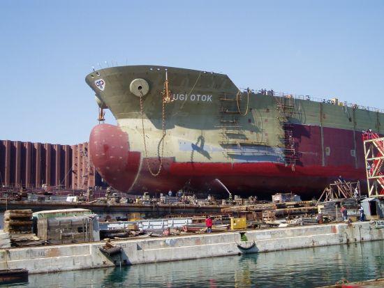 Tanker Dugi Otok